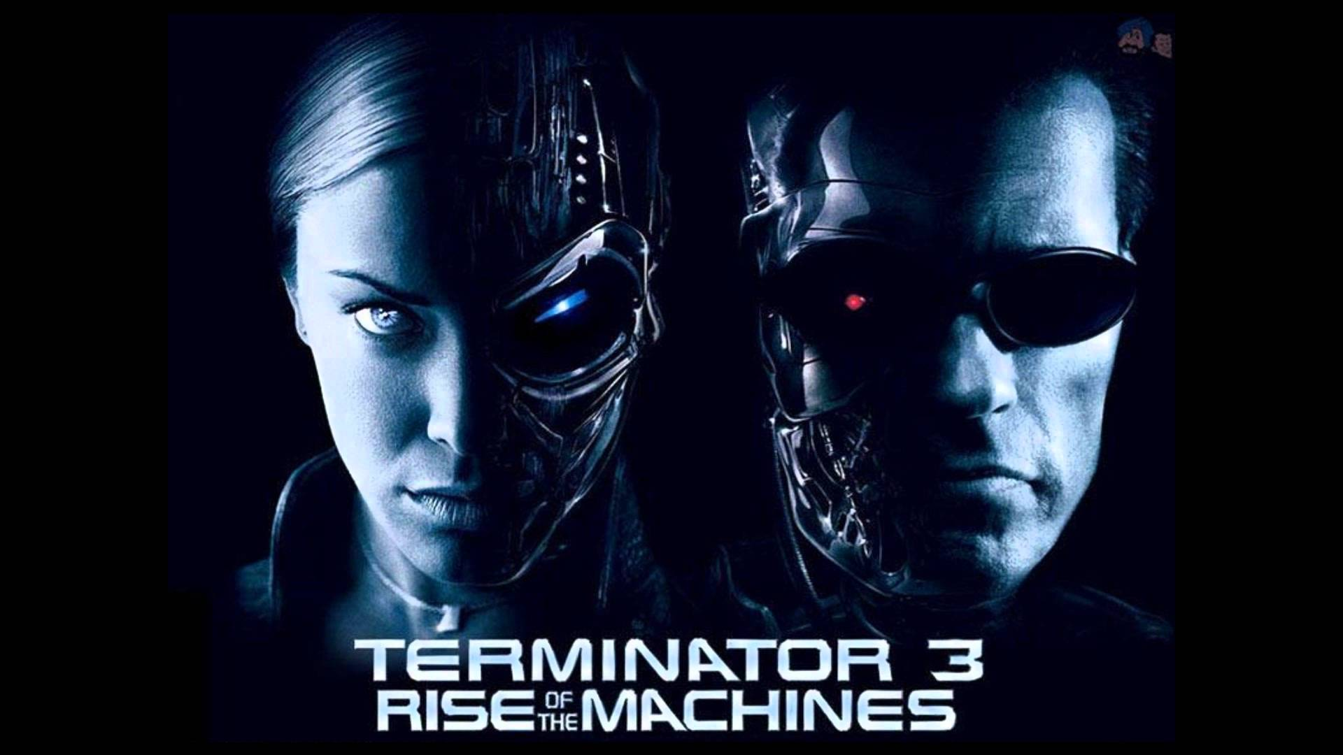 Terminator 3 Rise of the Machines (2003) filme online HD subtitrat în Română